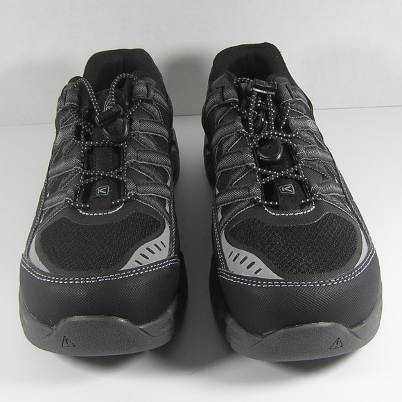 6f5748a4c59 NEW No Tag KEEN Safety Toe Work Shoe 8.5 X Wide